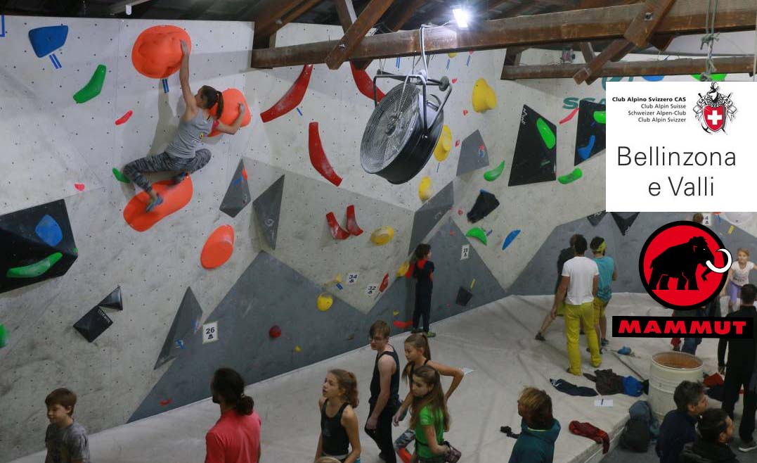 mammut youth cup